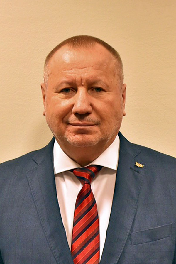 Александр бушуев член союза журналистов россии