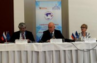 5-я Международная конференция «Россия и Европа: актуальные проблемы современной международной журналистики»