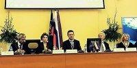 Дискуссия «Образ России в словацких СМИ»