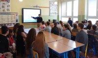 Дни русской культуры в гимназиях Братиславы