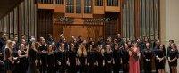 Триумф словацкого хора из Жилины на фестивале в Москве