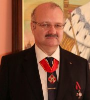 Поздравляем Дмитрия Вячеславовича Климова с ЮБИЛЕЕМ (55 лет)