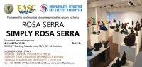 12.10.2017 Vernisáž španielskej sochárky ROSA SERRA