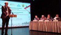 International conference on the role of the media in the relations between Russia and European countries in Budapest