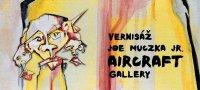Exhibition of paintings by famous Czech painter Joe Muczka Jr.