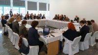 Конференция русистов «Современный русский язык как иностранный в школе: новые тенденции».