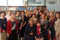 Международный научный семинар русистов и филологов состоялся в Братиславе