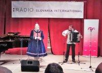 Международное радио Словакии отмечает 25-летие