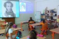 День русского языка отметили в Словацко-русской школе в Братиславе