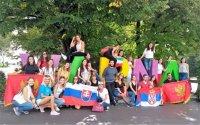 Словацкие участники вспоминают о фестивале «Друзья, прекрасен наш союз!»