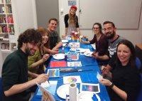 Студия живописи «Петрушка» открылась в Братиславе