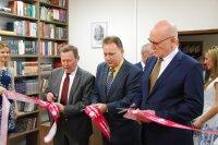 Na Prešovskej univerzite sa otvorilo Ruské centrum