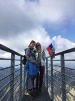 """Vyhodnotenie súťaže fotografie """"Slovensko a Rusko objektívom mladých"""""""