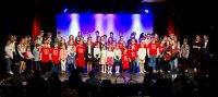 Конкурс «Русское слова» состоялся в городе Кошице