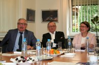 The seminar of Russianists took place in Bratislava