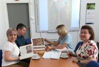 Семинар по русскому языку и культуре «Славянские просветители Кирилл и Мефодий»