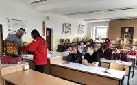 В Братиславе состоялся семинар на тему «Инновации в билингвальном образовании. Ментальная арифметика»