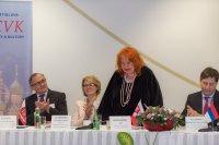 VIII Международный форум русистов «Братиславские встречи»
