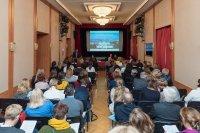 Повышение квалификации преподавателей Русского центра