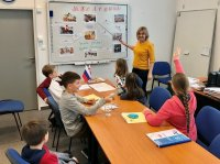 Воскресные чтения для детей «Славянские народные традиции. Масленица»
