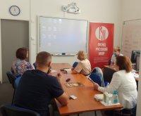 В Русском центре состоялся семинар на тему «Инновационные технологии в обучении»