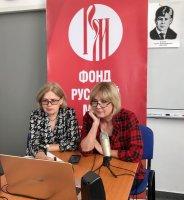 Команда Словакии победила в международном конкурсе, посвященном С.А. Есенину