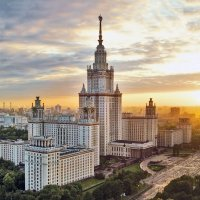 Study in the universities of Russia