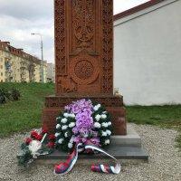 Podujatia venované 106. výročiu genocídy arménskeho národa sa konali v Bratislave