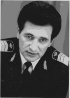 On Jun 4, 2021, at the age of 79, after a long illness, Viktor Antonovich Parkhimovich passed away.