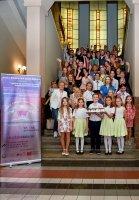 """Výročný 10. Medzinárodný festival """"Ruská pieseň nad Dunajom"""" sa konal na Slovensku v dňoch 17. a 18. septembra"""